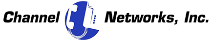 Logo - Channel Networks, Inc. - Business Phone Systems